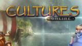 онлайн игра Cultures