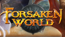 онлайн игра Forsaken World