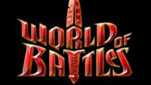 онлайн игра World of Battles