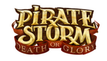 онлайн игра Piratestorm