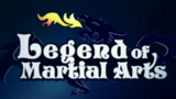онлайн игра Legend of Martial Arts