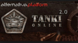 онлайн игра Танки Онлайн